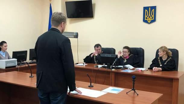 Люстрация должностных лиц Государственной судебной администрации имеет свои нюансы