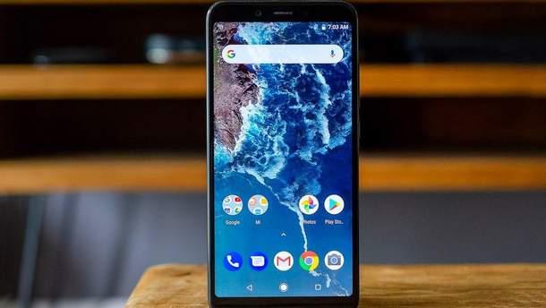 Xiaomi готовит к выходу смартфон Mi A3 на чистом Android