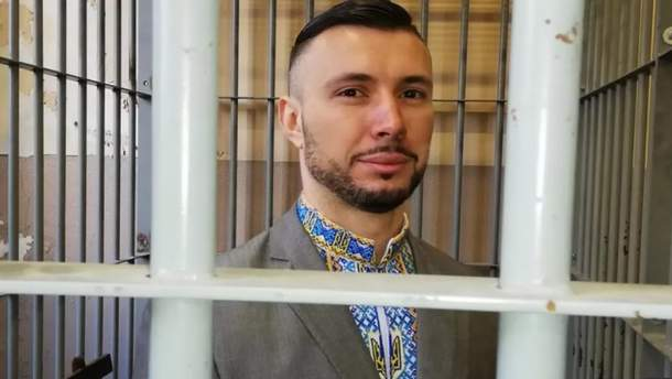 Посол в Италии назвал процесс над Маркивым результатом российской спецоперации