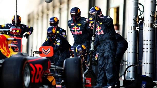В Формуле-1 установили новый рекорд пит-стопа