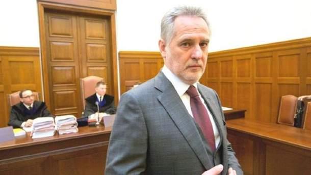 Австрия дала разрешение на экстрадицию Фирташа в США
