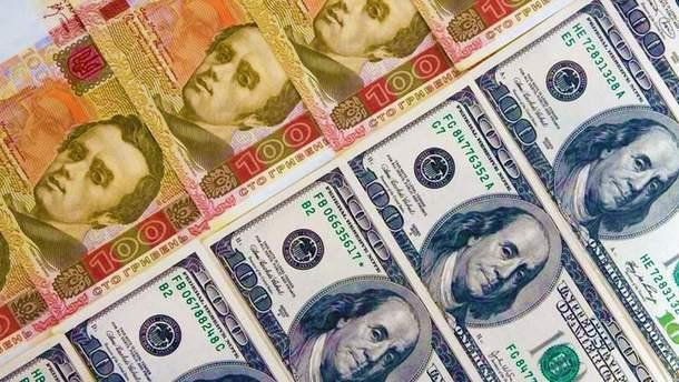 Курс долара, євро – курс валют НБУ на 17 липня 2019