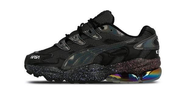 Puma вместе с NASA создали обувь