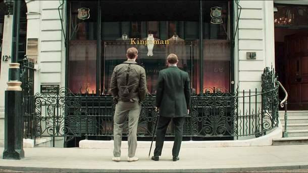 """King's Man: Початок"": первый трейлер смотреть онлайн"