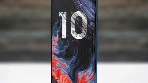 Samsung Galaxy Note 10: характеристики камери
