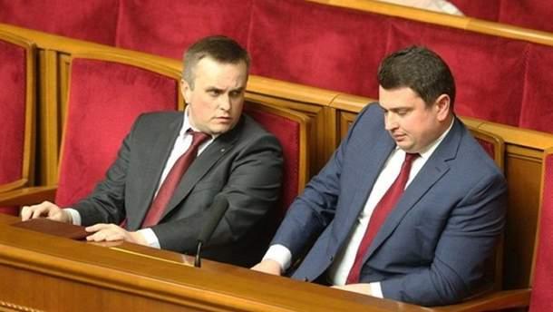 НАБУ та САП підтримали ініціативу Зеленського щодо Антикорупційного суду