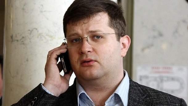 На киевском вокзале ограбили Владимира Арьева