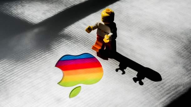 В сети опубликовали архив с рекламными роликами Apple