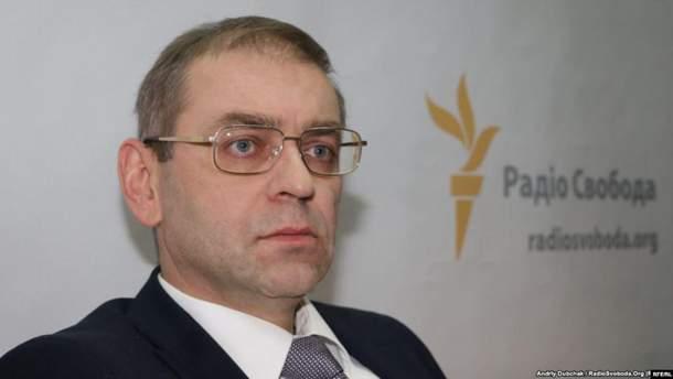 Мандат как спасение, или почему идет в Раду депутат Пашинский