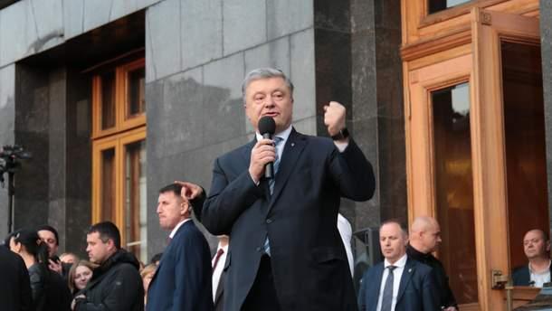 Кому выгодно привлечение к уголовной ответственности Порошенко, – мнение социолога