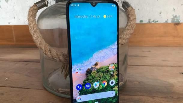 Xiaomi Mi A3: характеристики і ціна смартфона
