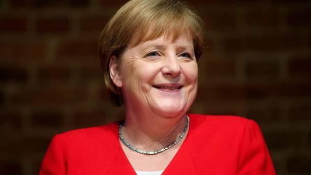 Стиль Ангелы Меркель: минимализм и простота