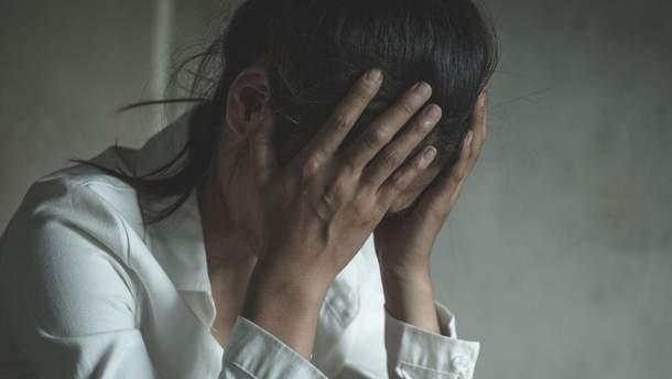 Изнасилование в Одессе