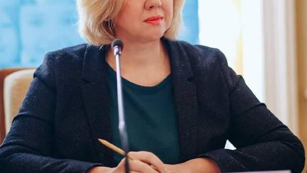 Виконавча директорка ІМІ Оксана Романюк: об'єднання Нацради і Держкомтелерадіо – сумнівна річ