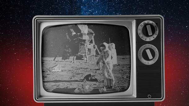 До річниці Apollo 11: підбірка найкращих фільмів про місію