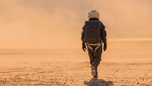 В NASA знайшли цікавий спосіб зміни клімату на Марсі