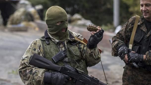Доба на Донбасі: 15 обстрілів з боку бойовиків, жоден український військовий не постраждав