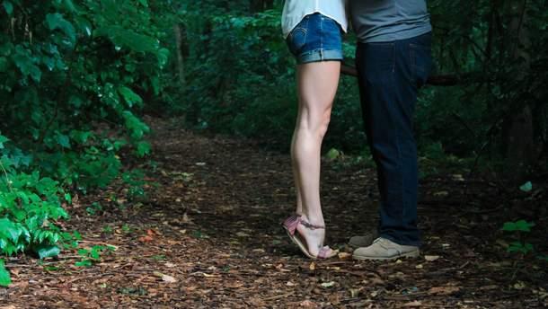 Секс или еда – что выбирают люди