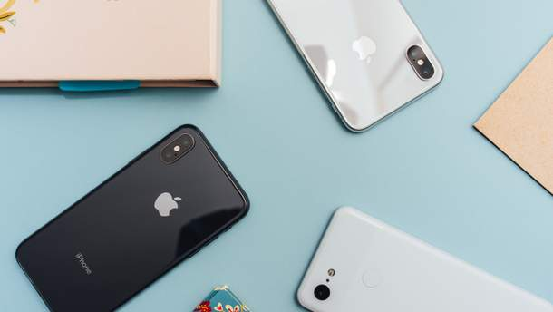 Власники iPhone масово переходять на Android-пристрої