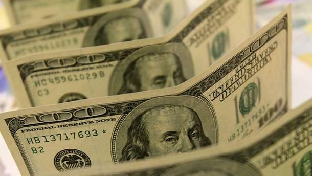 Готівковий курс валют – курс долара та євро на 18 липня 2019