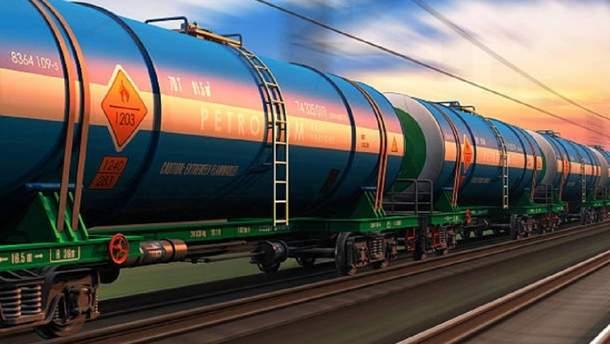 Санкции Украины против России – санкции на топливо с РФ