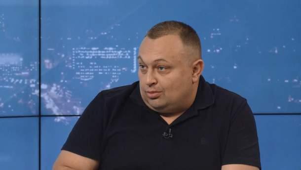 Алексей Антипович