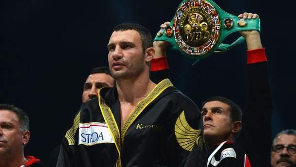 Віталію Кличку 48 років – чемпіонський шлях легендарного українця
