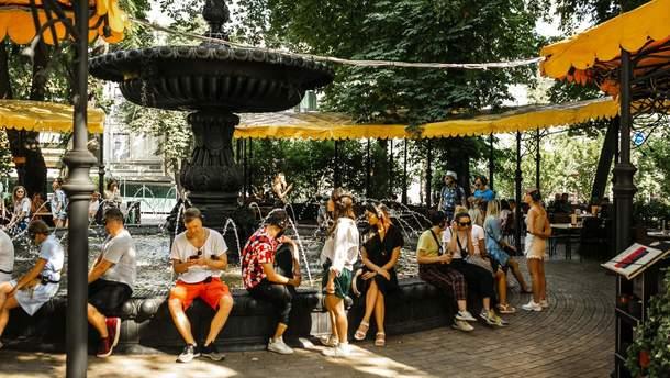 Куда пойти в Киеве на выходных: афиша 19-21 июля