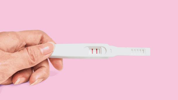 Як правильно зробити тест на вагітність: види тестів