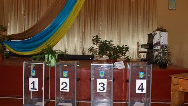 Місцеві вибори 2019 – якими будуть місцеві вибори 2019 Україна