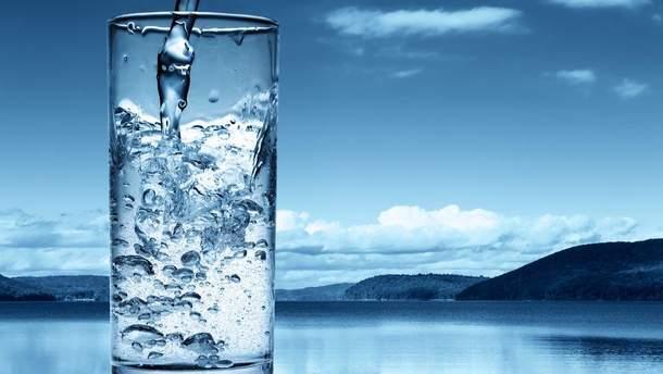 Збереження води на часі