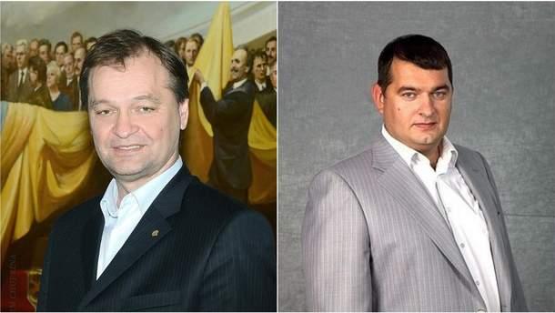 """""""Замовити"""" Олешка могли Пономарьов і Валентіра, – Найєм"""