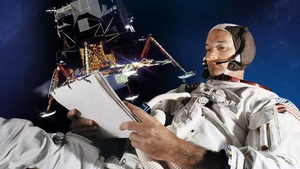 Хто такий Майкл Коллінз: життя забутого астронавта Apollo 11