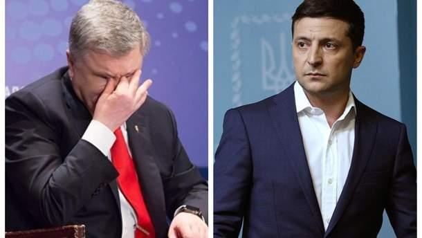 Главные новости 19 июля: обыски у Порошенко, Зеленский массово уволил послов
