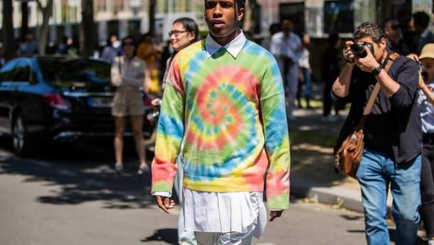 A$AP Rocky продовжили арешт на один тиждень