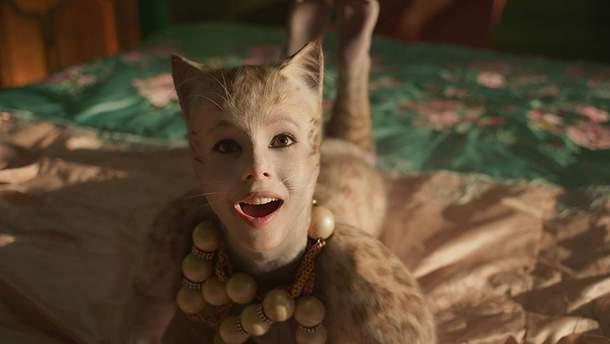 """""""Кошки"""": трейлер и сюжет мюзикла"""