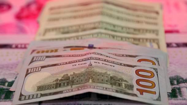 Наличный курс валют – курс доллара и евро на 19 июля 2019