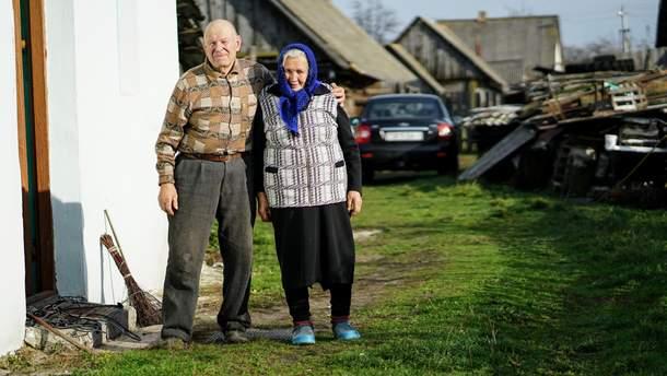 Перейдет ли Украина на частное пенсионное страхование