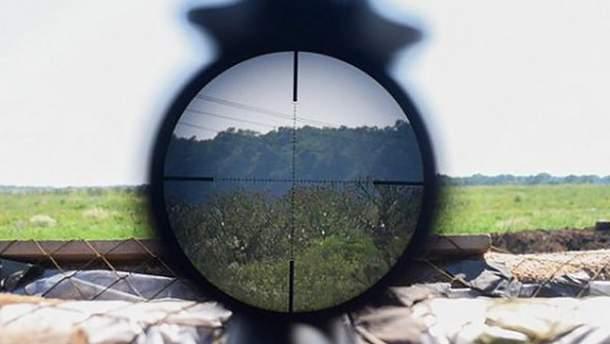 Снайпери бойовиків вбили 2  бійців ООС