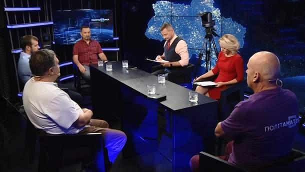 Відмінності між Зеленським та Порошенком, коаліція та Медведчук: виклики парламентських виборів