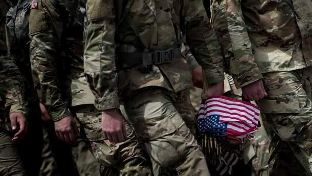 Військовий контингент США може повернутися до Саудівської Аравії