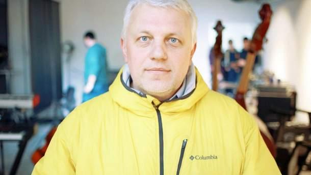 Три года без Павла Шеремета: что известно об убийстве журналиста