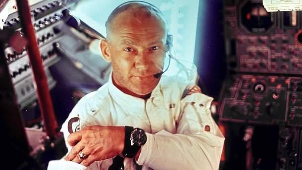 Кто такой Олдрин: история астронавта, который совершил первую пилотируемую посадку на Луну