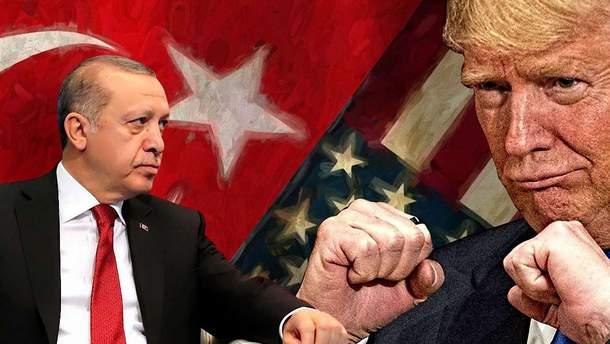 Выход Турции из НАТО: накажет ли их Трамп