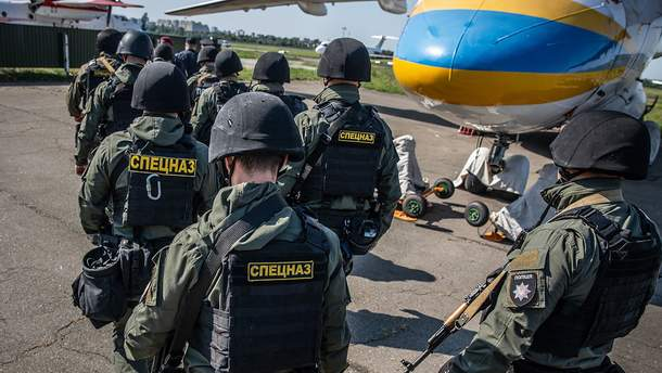 Напередодні виборів у різні куточки України передислокували спецназівців
