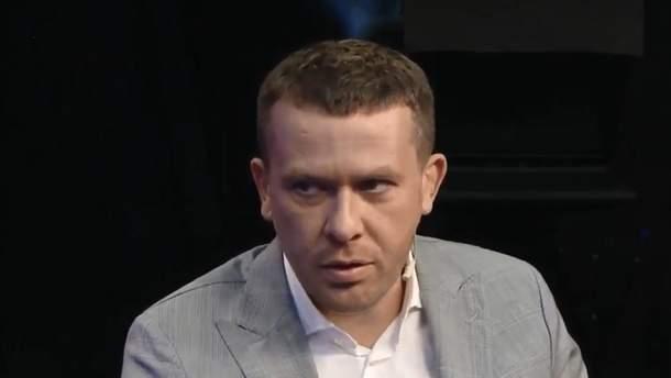 Іван Крулько:
