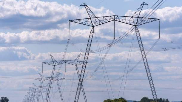 Ринок електроенергії зіткнувся з проблемами