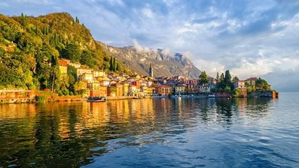 В Швейцарии можно купить дома по 1 доллару