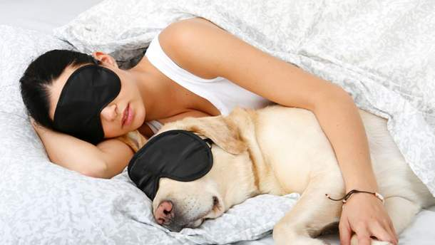 Здоровый сон – залог продуктивного дня