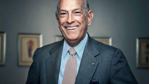 Оскар де ла Рента: путь модельера к созданию собственного бренда и неповторимого стиля